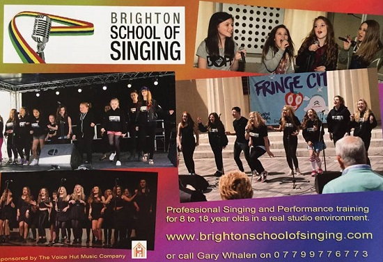 brightonschoolsinging